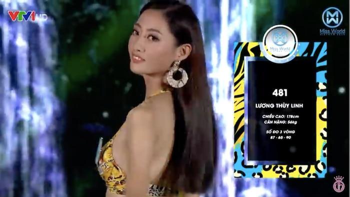 Số đo vòng 1 của Hoa hậu Việt lúc đăng quang, Đỗ Thị Hà có vòng ngực nhỏ nhất-5