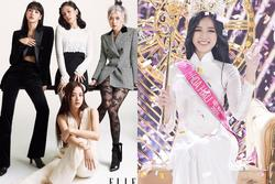 Quên follow Jisoo BLACKPINK, Instagram của Hoa hậu Đỗ Thị Hà bị tấn công dữ dội