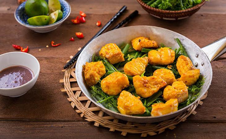 Báo nước ngoài vinh danh những món ăn đường phố Việt ngon nhất mà bạn nhất định phải thử-5