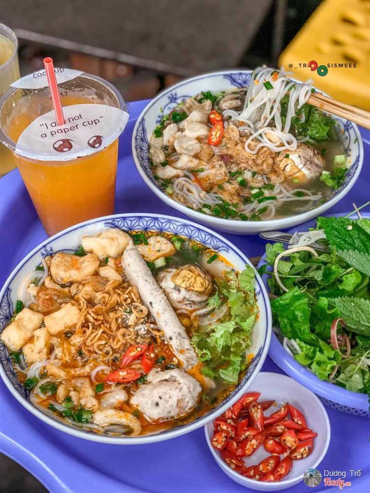 Báo nước ngoài vinh danh những món ăn đường phố Việt ngon nhất mà bạn nhất định phải thử-8