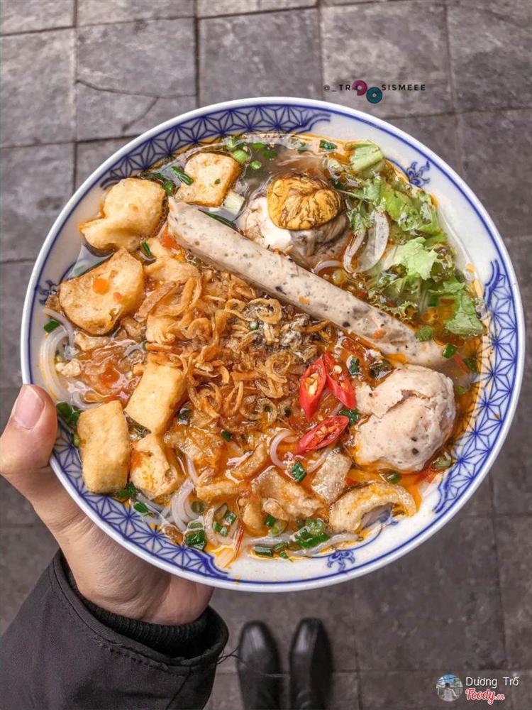 Báo nước ngoài vinh danh những món ăn đường phố Việt ngon nhất mà bạn nhất định phải thử-9