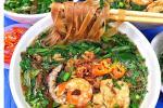 Thử món bánh đúc mặn ở Tiền Giang-1