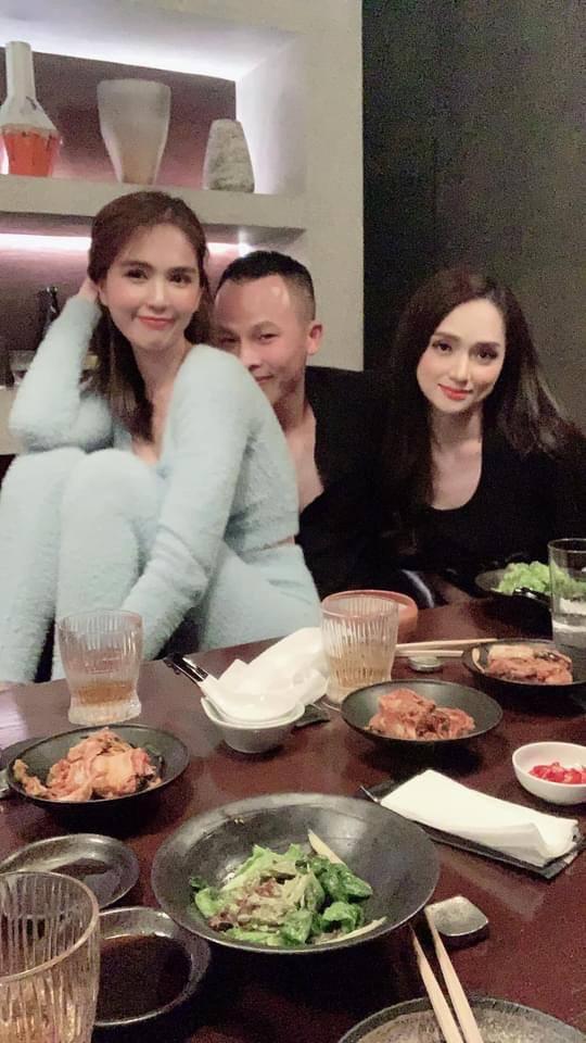 Ngọc Trinh đăng triết lý, antifan cà khịa: Lây Miss Đạo Lý Hương Giang-7