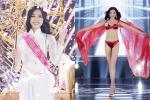 Tân Hoa hậu Việt Nam Đỗ Thị Hà lộ gương mặt xuống sắc khác lạ-8