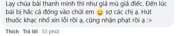 Lại Quán Lâm cảnh cáo tin vu khống, netizens Việt bẻ lái ủng hộ hết mình-9