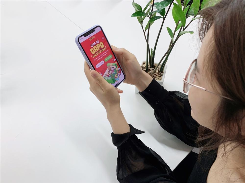 Mạng xã hội Gapo thưởng iPhone 12 Pro Max cho người dùng-2