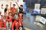 Càn quét toàn bộ BXH Gaon hàng tuần, ai địch nổi BTS đây?-9