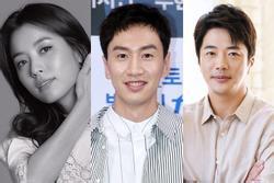 Han Hyo Joo, Lee Kwang Soo phải xét nghiệm Covid-19