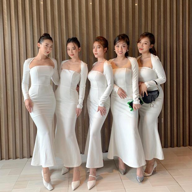 Danh tính cặp rich kid TP.HCM nhận cả vali tiền vàng khủng trong đám cưới-5