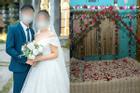 Không được chọn nội thất phòng cưới còn bị chồng nạt nộ 'Không bỏ tiền, đừng ý kiến', cô gái được khuyên dứt tình