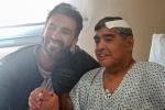Xác định nguyên nhân khiến Diego Maradona qua đời
