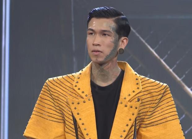 Cười xỉu với bộ sưu tập Ờ mây zing, gút chóp em của Binz tại Rap Việt!-3