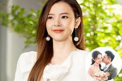 Cuối cùng Midu cũng lên tiếng chuyện tình cũ Phan Thành đi lấy vợ