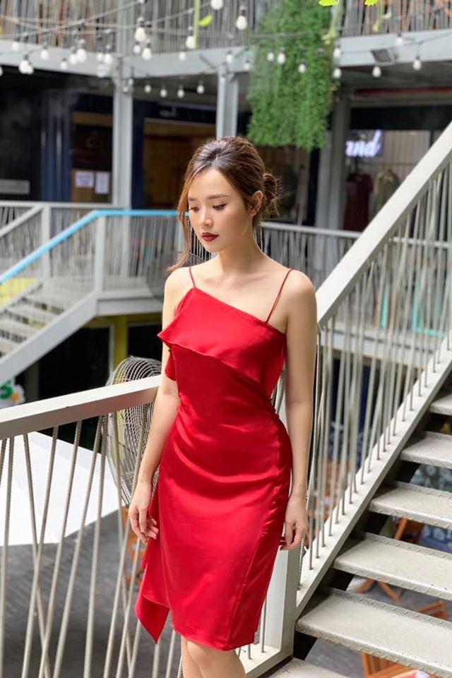 Cuối cùng Midu cũng lên tiếng chuyện tình cũ Phan Thành đi lấy vợ-3