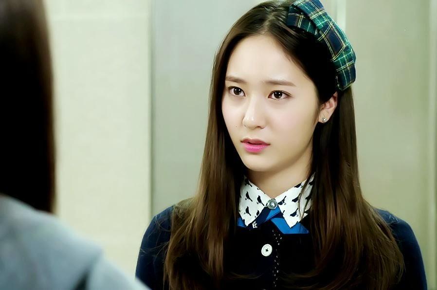 5 vai diễn đáng nhớ của công chúa băng giá Krystal F(x)-4