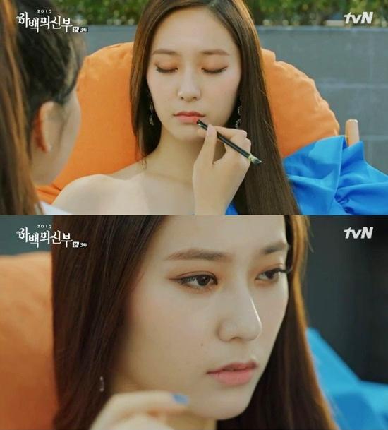 5 vai diễn đáng nhớ của công chúa băng giá Krystal F(x)-6