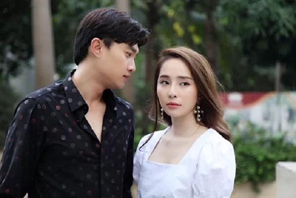 Sao Việt ám ảnh với cảnh hôn kéo dài hàng tiếng, thậm chí tận...2 ngày-10