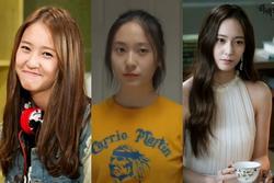 5 vai diễn đáng nhớ của 'công chúa băng giá' Krystal F(x)