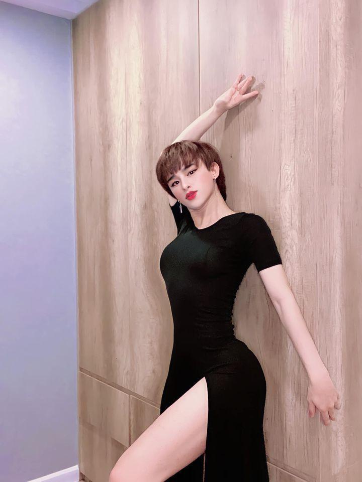 Khoe clip nhảy nhót, hiện tượng mạng Trần Đức Bo để lộ bộ phận nhạy cảm-4
