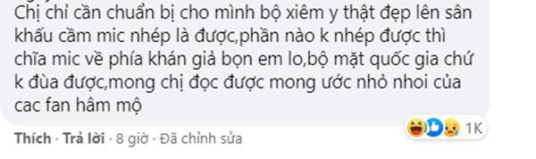 Netizens Việt run rẩy khi Chi Pu đại diện Việt Nam tham dự festival âm nhạc quốc tế-7