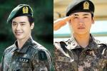 Lee Do Hyun - Kim Seon Ho: 2 tiểu thịt tươi tài năng của màn ảnh Hàn-8