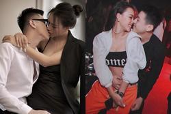 Tình mới của DJ Tít: Cao to đẹp trai, hay triết lý về tình yêu đích thực