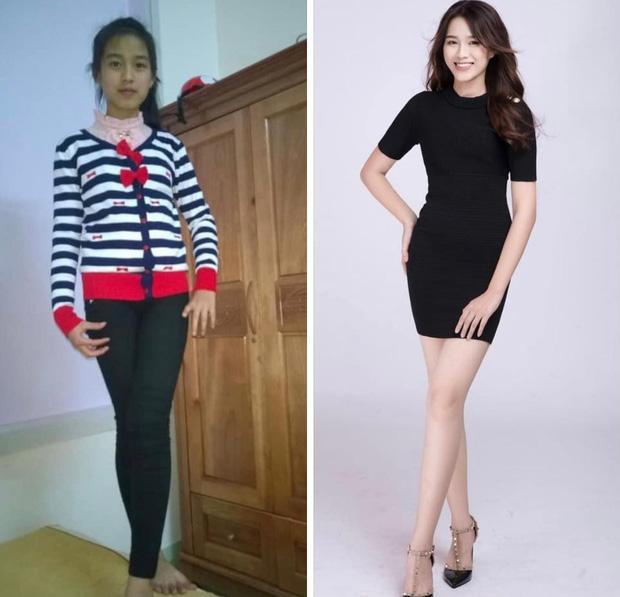 Loạt ảnh ô mai chưa từng công bố của Hoa hậu Đỗ Thị Hà: Đôi chân dài vượt trội-2