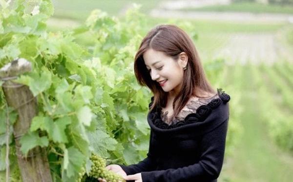 Cô ấy có cơ hội nổi tiếng hơn Triệu Vy, nhưng vì 5 đứa trẻ chết do khí độc mà vĩnh viễn rời khỏi làng giải trí!-1