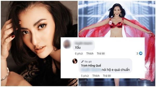 Hồng Quế đụng chạm đồng nghiệp: Hết chê Đỗ Thị Hà lại cà khịa Thủy Tiên-4