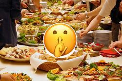 '500 anh em' dân mạng chỉ cách đi ăn buffet bài bản không lo bị lỗ 'cười rách miệng'