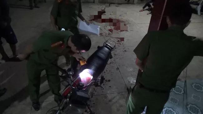 Nổ súng liên tiếp trong đêm ở Quảng Nam: Xác định danh tính nghi phạm-3