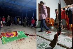Nổ súng liên tiếp trong đêm ở Quảng Nam: Xác định danh tính nghi phạm