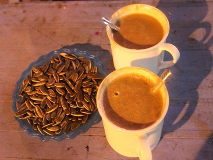 Gió lạnh về, thưởng thức ngay những thức uống nóng hổi vừa thổi vừa xuýt xoa này ở Hà Nội-10