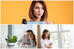 7 tác nhân gây lão hóa da ở văn phòng