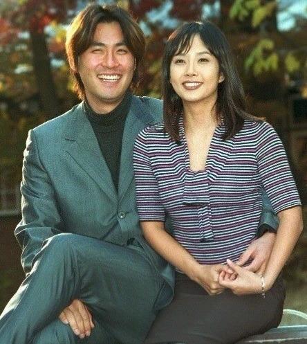 Con trai Choi Jin Sil: Tôi chưa thoát khỏi bóng đen tự tử của mẹ-4