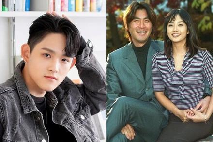 Con trai Choi Jin Sil: 'Tôi chưa thoát khỏi bóng đen tự tử của mẹ'