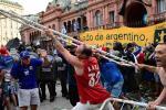 Bác sĩ riêng của huyền thoại bóng đá Maradona bị cáo buộc ngộ sát cậu bé vàng-3