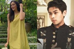 Bằng chứng củng cố em chồng Hà Tăng hẹn hò thí sinh Hoa hậu Việt Nam