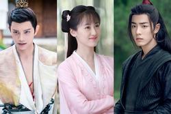 10 nhân vật được yêu thích nhất màn ảnh Hoa ngữ 2020: Tiêu Chiến không có đối thủ