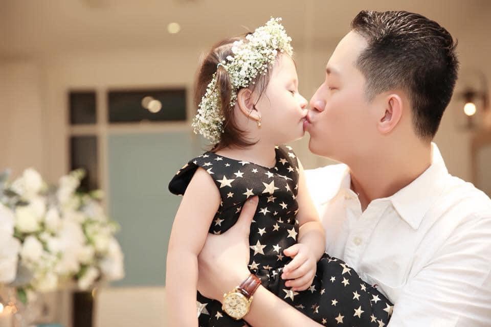 Chồng Trang Trần: Bản chất của vợ tôi không phải phụ nữ nào cũng có-3