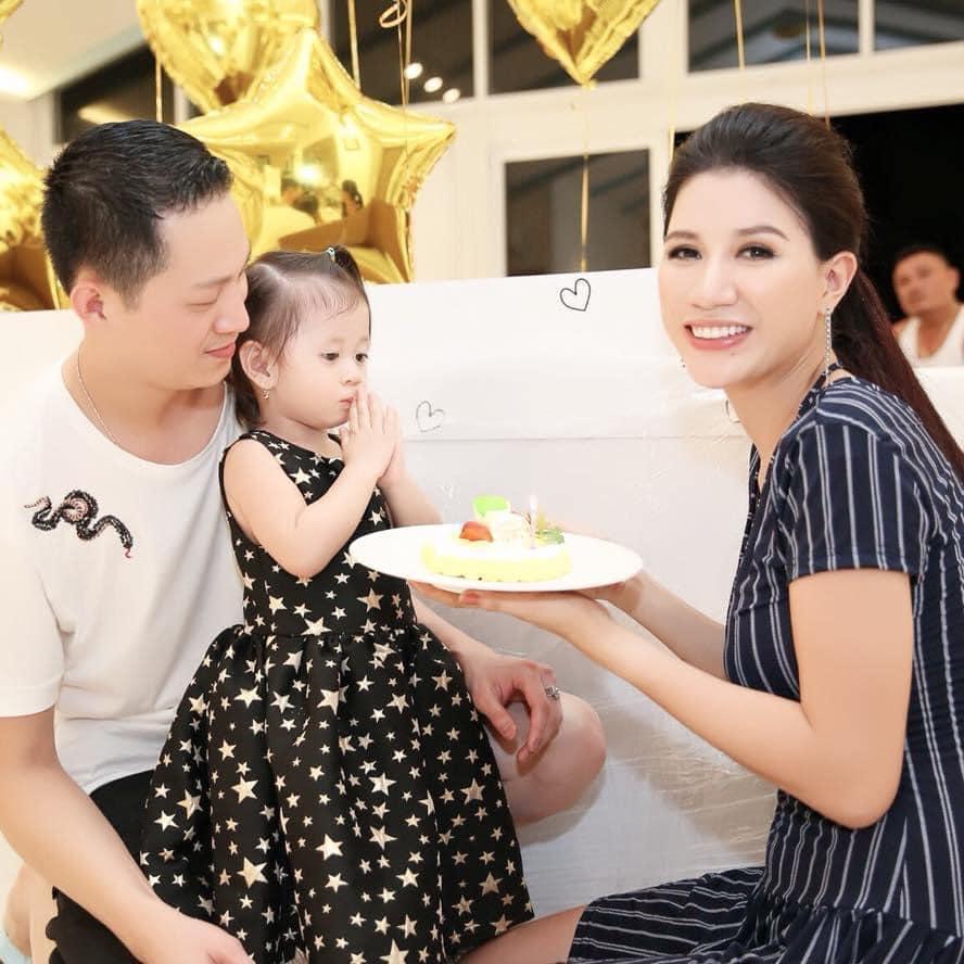 Chồng Trang Trần: Bản chất của vợ tôi không phải phụ nữ nào cũng có-1