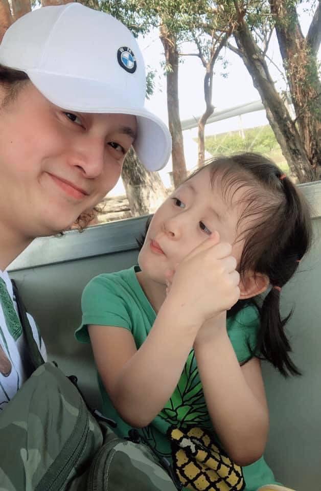 Chồng Trang Trần: Bản chất của vợ tôi không phải phụ nữ nào cũng có-5
