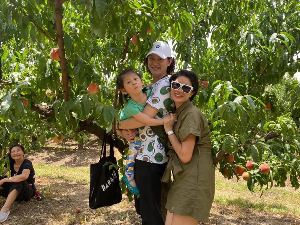 Chồng Trang Trần: Bản chất của vợ tôi không phải phụ nữ nào cũng có-2