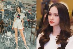 Hương Giang bị thí sinh 'Đại sứ hoàn mỹ' vào hẳn group anti để tố liên hoàn phốt