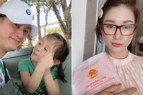 Chồng Trang Trần: 'Bản chất của vợ tôi không phải phụ nữ nào cũng có'