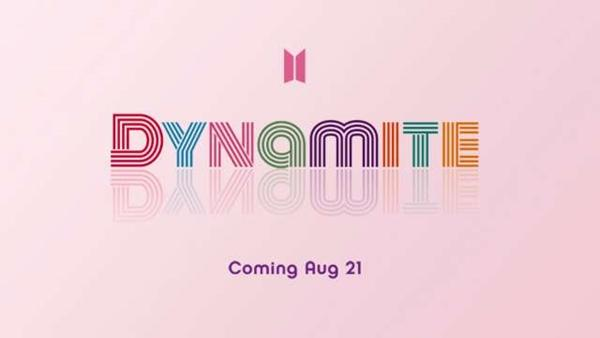 Dynamite BTS không cho Life Goes On cơ hội ngoi lên, liên tiếp phủ đầu không thương tiếc-1
