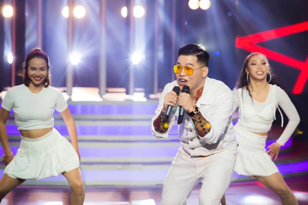 Long Chun bất ngờ lên tiếng về tranh cãi hot TikToker tham gia nhiều gameshow-3