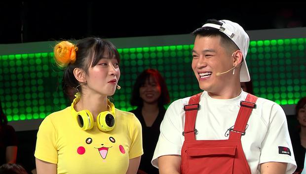 Long Chun bất ngờ lên tiếng về tranh cãi hot TikToker tham gia nhiều gameshow-4