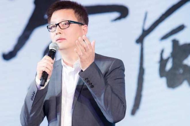 Đạo diễn 'Lộc Đỉnh ký' bênh vực vai Vi Tiểu Bảo của Trương Nhất Sơn-1