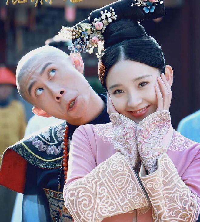 Đạo diễn 'Lộc Đỉnh ký' bênh vực vai Vi Tiểu Bảo của Trương Nhất Sơn-3